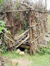 "'Bush""Toilets Found in Schools in Nyamira - Kenya"