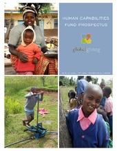 Prospectus for Human Capabilities Fund (PDF)