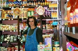 Give Small Business Loans to Women in Bosnia