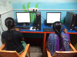 Pictures of Computer Centers