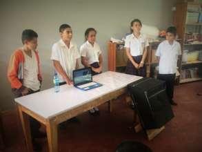 Presenting the bat project