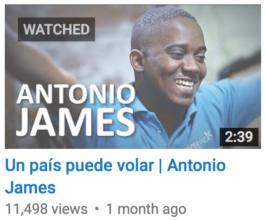 Antonio Janes & Fortaleza Tours