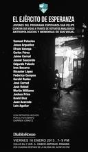Photo Exhibition Invitation