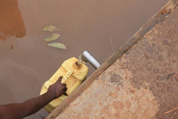 Water Access, Sanitation & Hygiene (WASH) Project