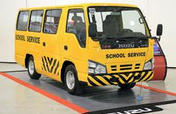 Van to mobilize youth to lifechanging skill-India
