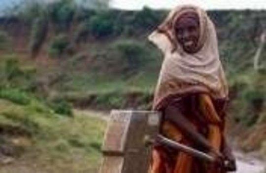 Millennium Water Program in Ethiopia