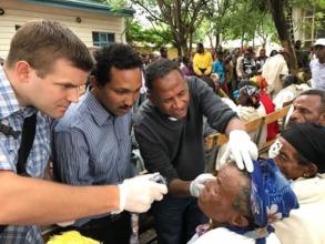 Dr. Welling & Dr. Dawit