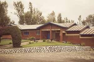 Sonrise Boarding School in Musanze, Rwanda