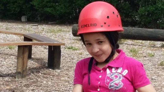 Ropes Course 2014