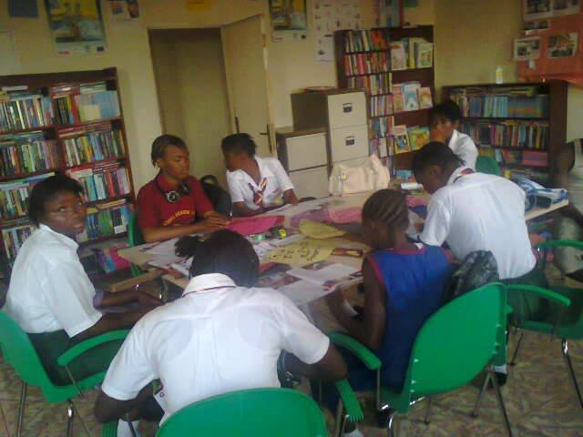 Girls Clubs to plan project