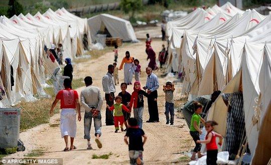 Why We Speak: Help Spread Syrian Stories
