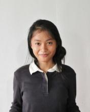 Rina, 10th Grade