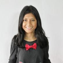 Saroh, 10th Grade