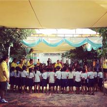 Lotus Kids' Club Preschool Graduation