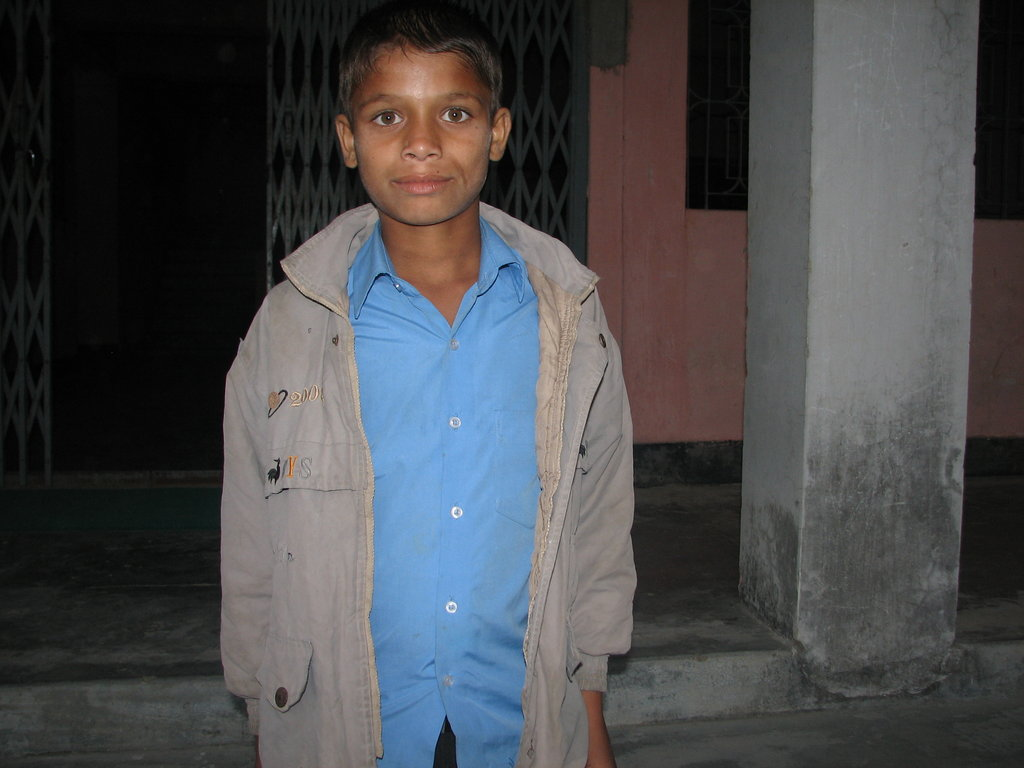 6000 Street Children in Nepal: Give Them a Home