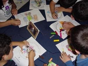 Educate Ecuadorian Children to Face Global Warming
