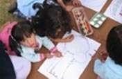 Educate Ecuadorian Children to Face Global Warming
