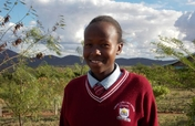 Help Yvonne finish high school & become a Doctor