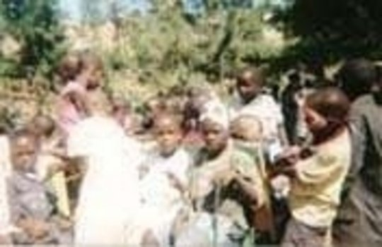 Children's Voice in Rwanda