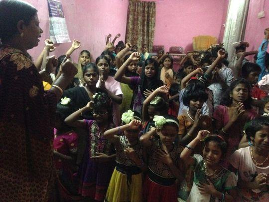 children prayer
