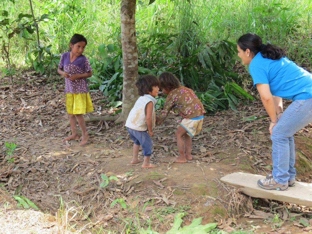 Amazon Health Boat - Primary Care Along the River