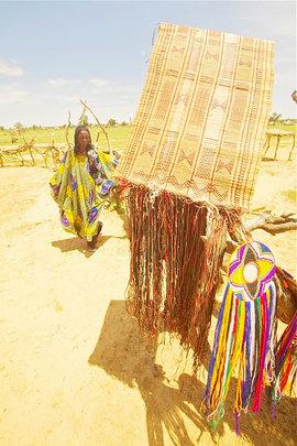 Empower 30 women artisans in Niger!