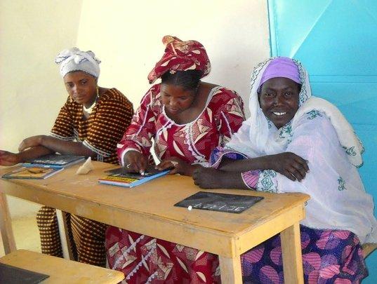 Women's Savings & Loan Program in Niger