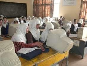 HTAC computer education class