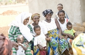Saving mother's lives in Sierra Leone and Liberia