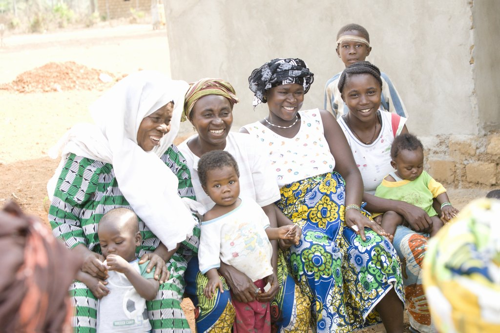 Saving Mothers' Lives in Sierra Leone and Liberia