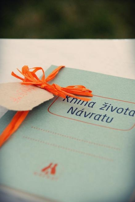 The book about Navrat and its 20 years