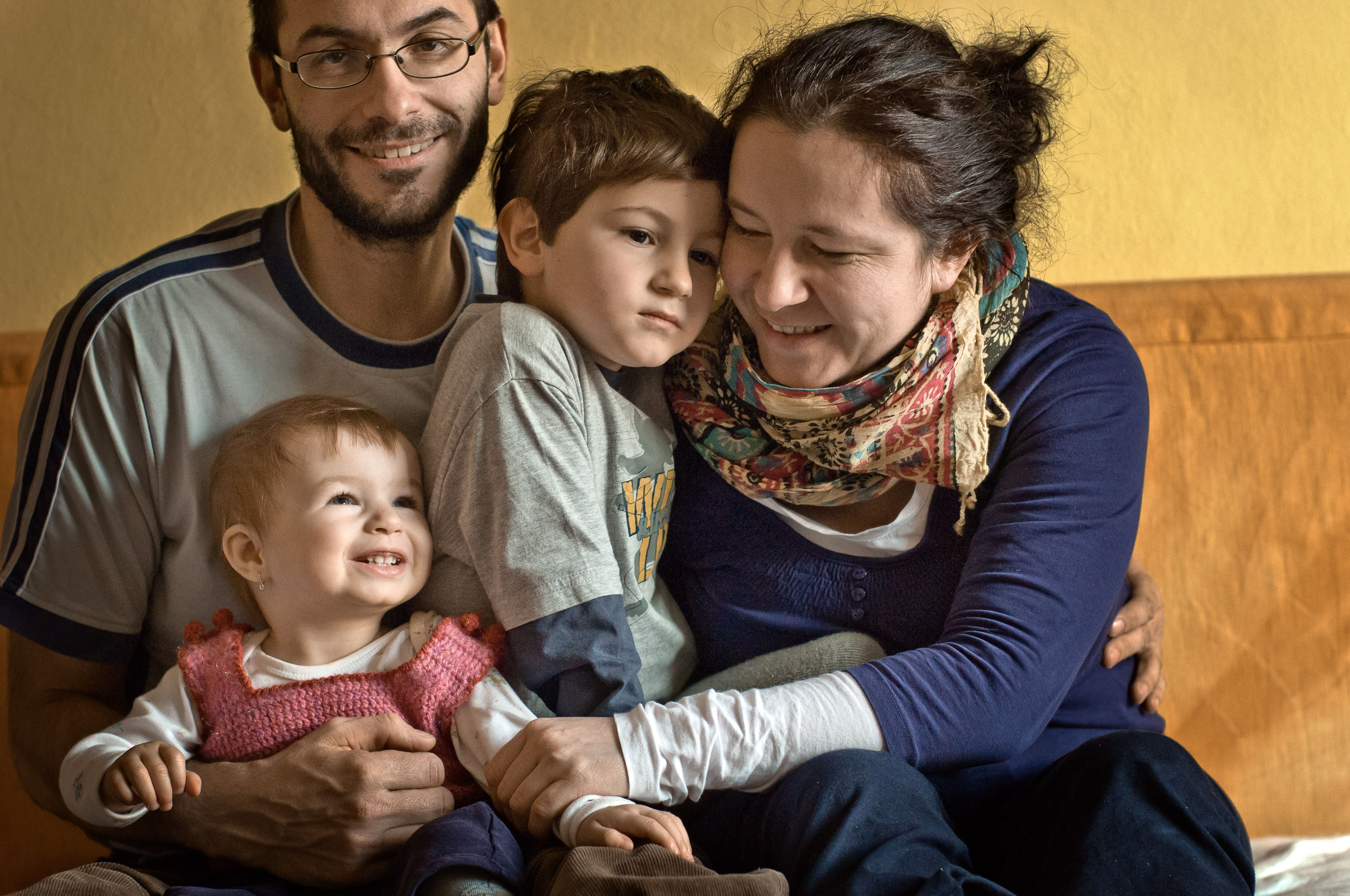 navrat  lets find every child in slovakia a family