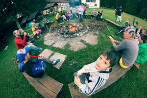 Barbecue :)