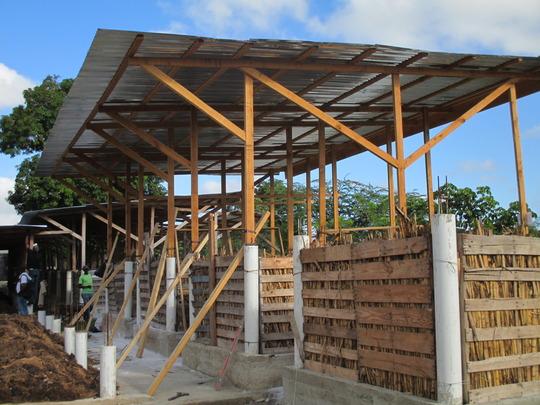 Expanding the SOIL Cap-Haitien Composting Facility