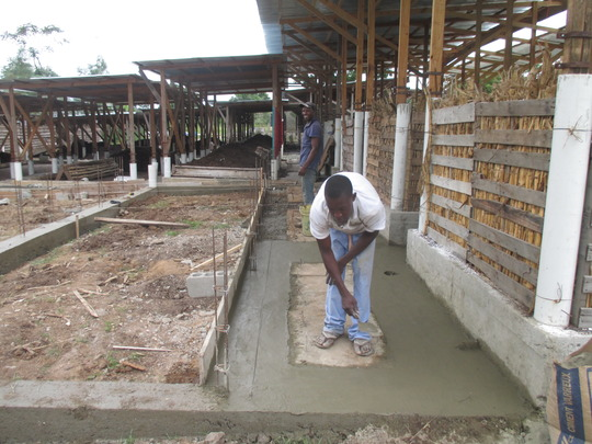 Expanding SOIL's composting waste treatment sites