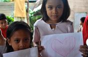 Joy in Tacloban