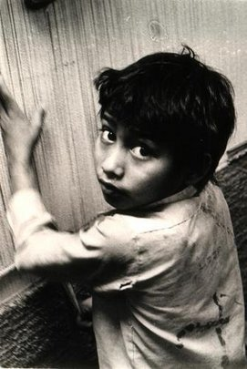 Boy Weaver