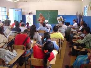 Jenzera's Interethnic School