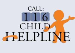 116 child helpline