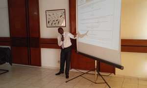 CHI Francophone Africa Programme Manager