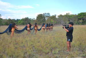 Help The Kamayura Document Their Cultural Heritage
