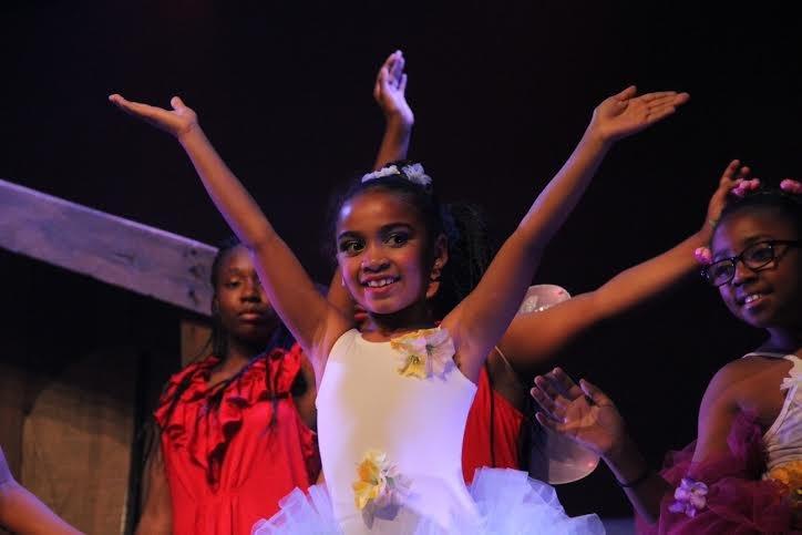 Pullum Dancers!