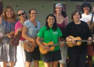 Teachers in City Heights Become Music Leaders
