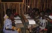 Provide Solar Light to Displaced African Refugees