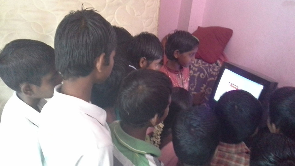 Empower 40 Orphans with Computer Skills Training