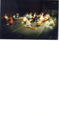 Rehearsal Bastille Studio Paris Opera theatre 1996.jpg