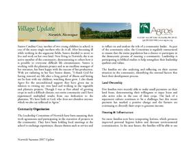 Norwich_Update_Summer_2007.pdf (PDF)