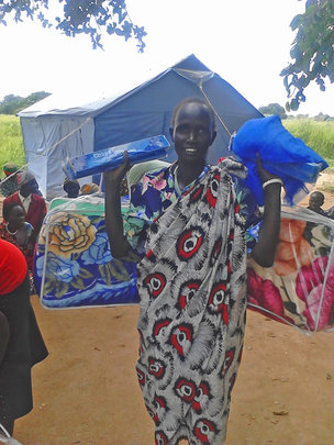 Your gift also helps families like Apuk