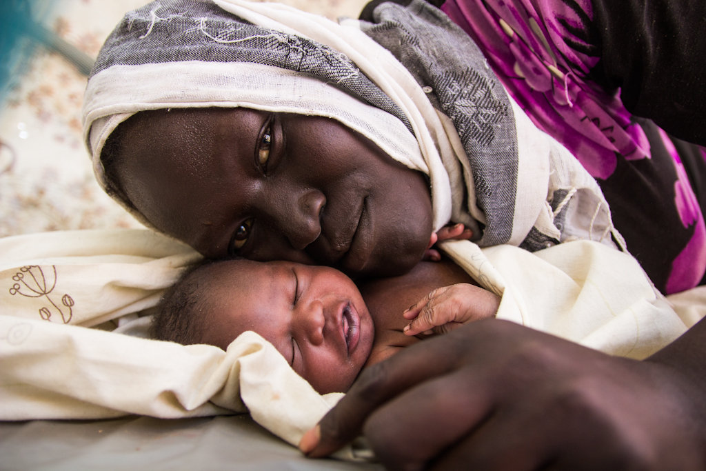 Rescue Displaced Families in South Sudan