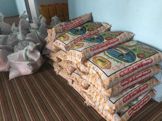 Emergency Aid for Needy Afghans